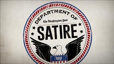 Department of Satire
