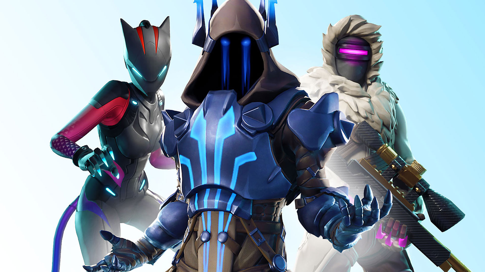 Watch Clip: Fortnite Season 7 Gameplay | Prime Video