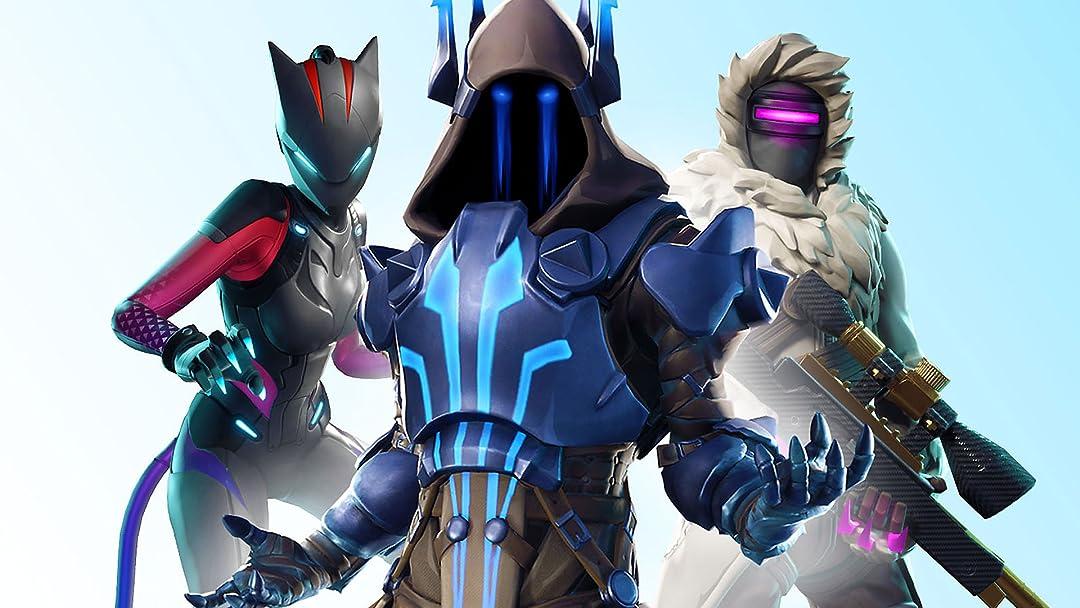 Watch Clip: Fortnite Season 7 Gameplay | Prime Video