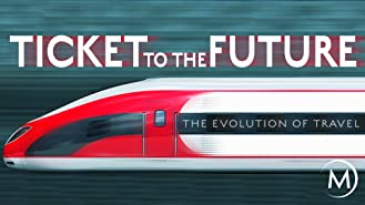 Ticket to the Future: The Evolution of Travel