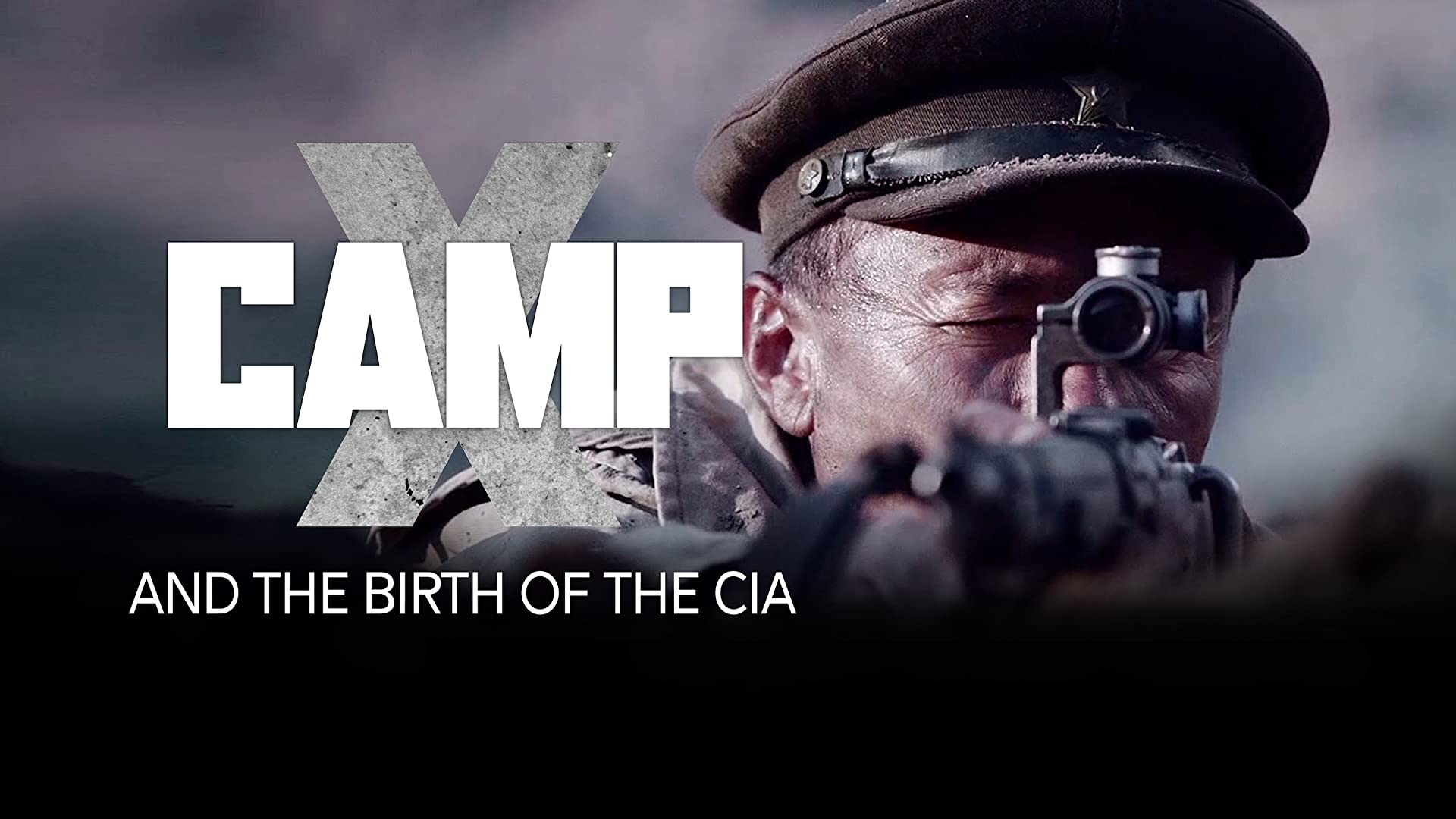 Camp X and the Birth of the CIA