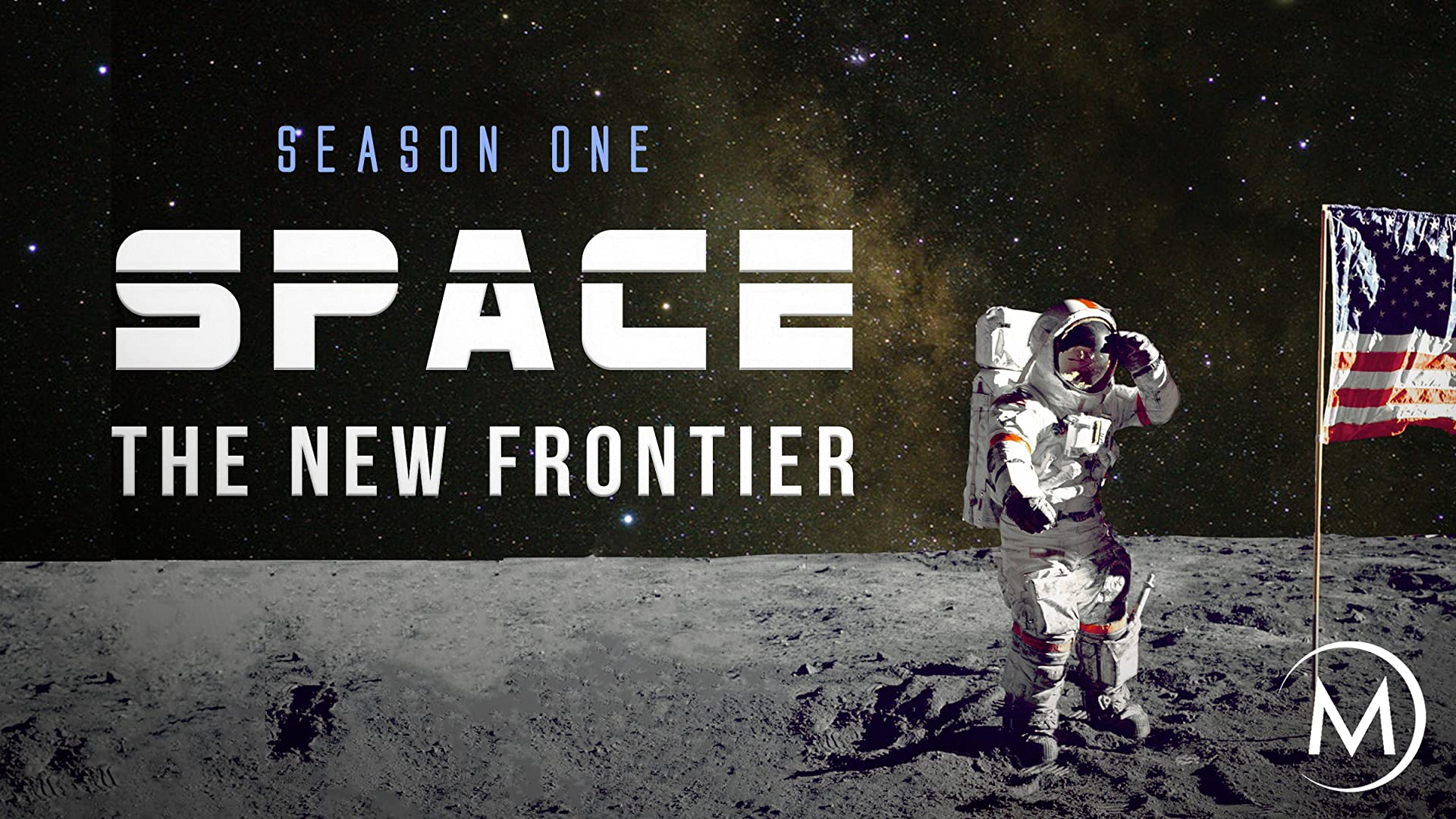 Space: The New Frontier
