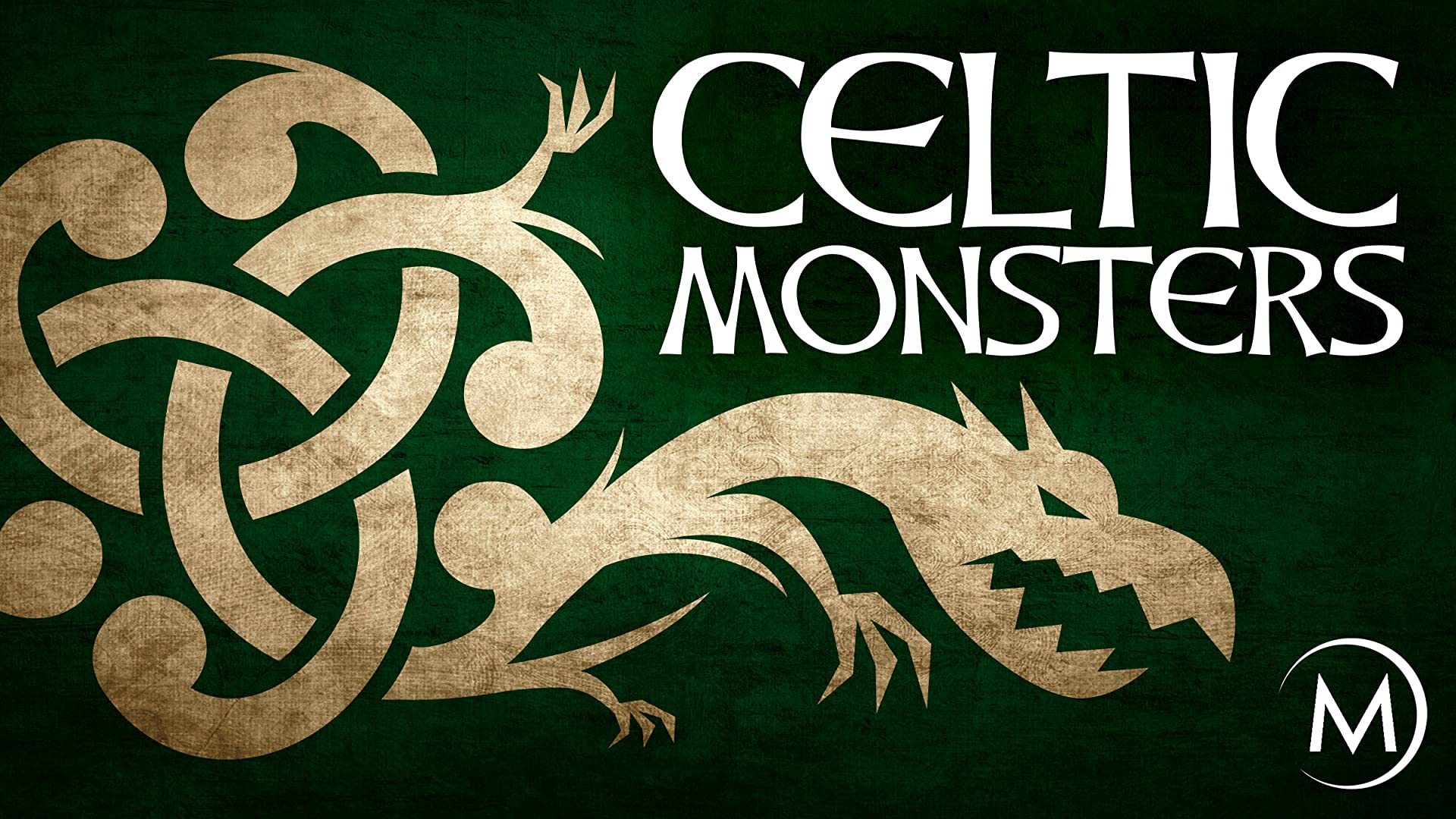 Celtic Monsters: Season 1