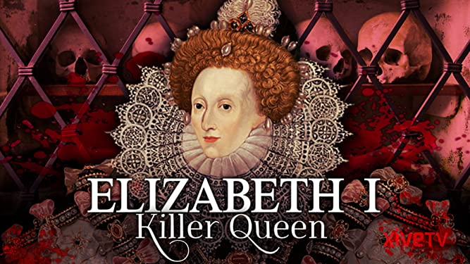 Amazon com: Watch Elizabeth: Killer Queen | Prime Video