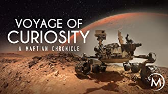 The Voyage of Curiosity