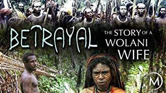 Betrayal: The Story of a Wolani Wife
