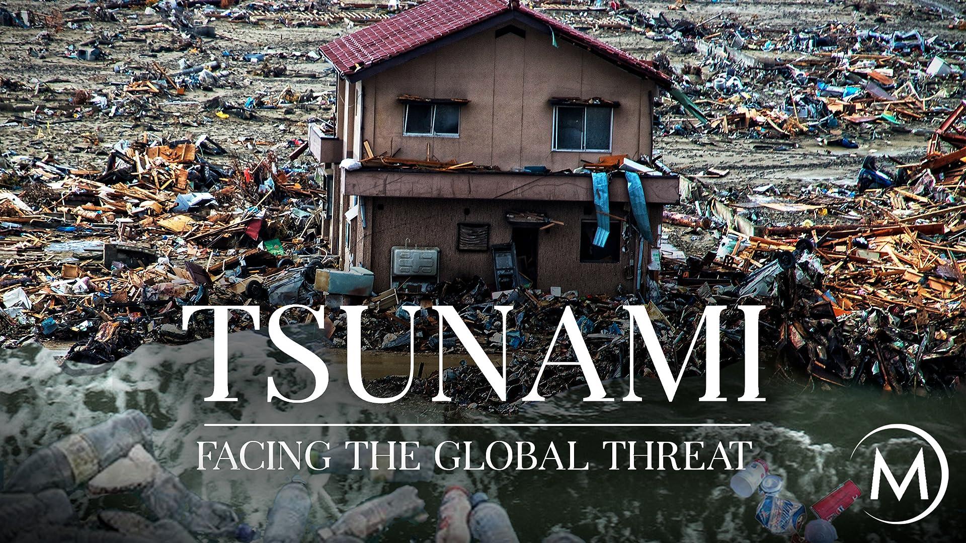 Tsunami: Facing The Global Threat