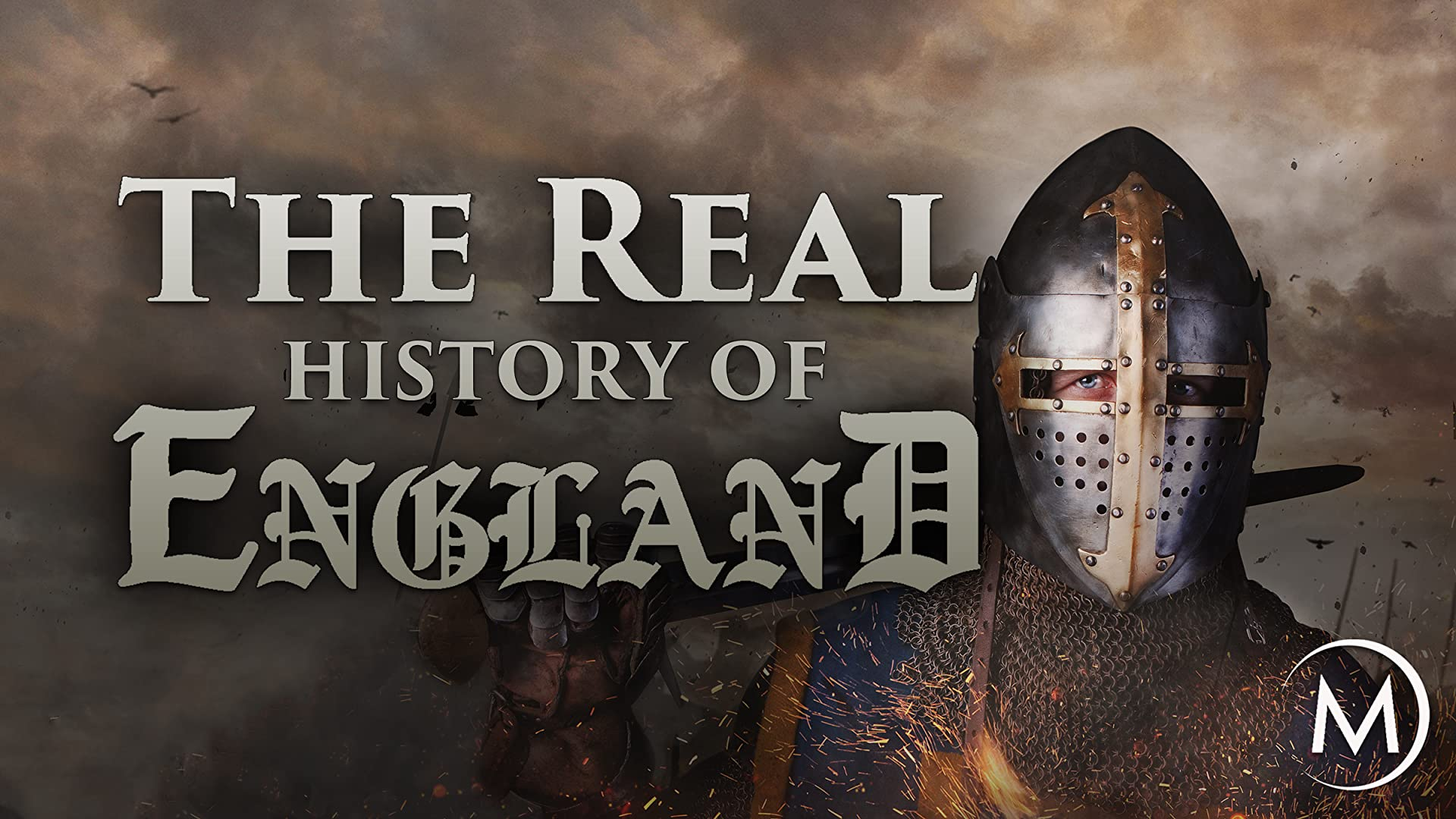The Real History of England