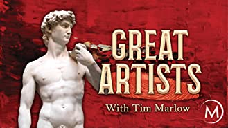 Great Artists with Tim Marlow