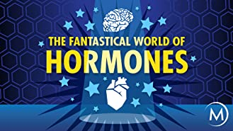 The Fantastical World of Hormones