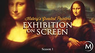 Exhibition on Screen: History's Greatest Painters