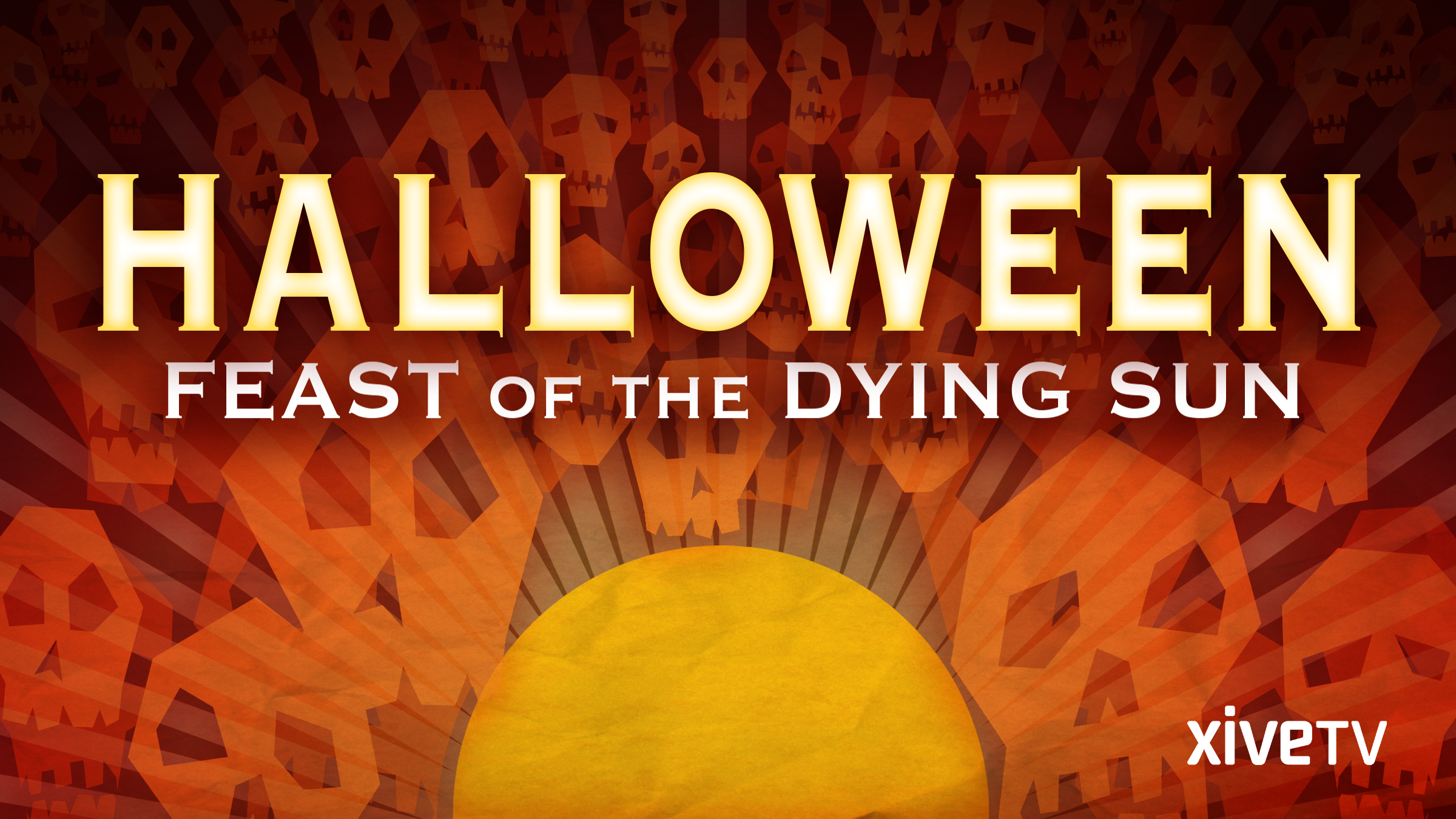 Amazon Com Watch Halloween Feast Of The Dying Sun Prime