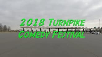 The Turnpike Comedy Festival