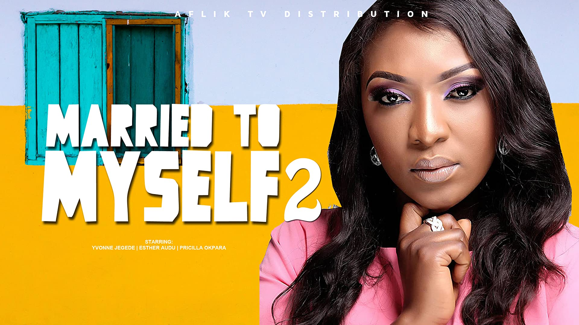 Married to myself 2