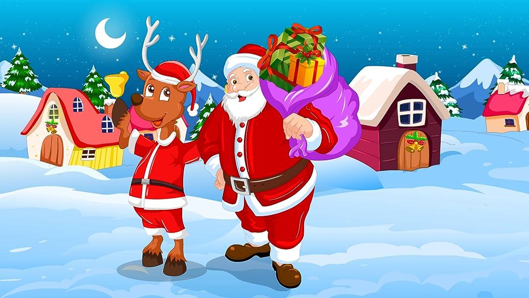 Amazon.com: Watch Christmas Song - Jingle Bells | Prime Video