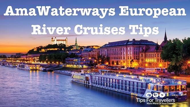 European River Cruises >> Amazon Com Watch Clip Amawaterways European River Cruises