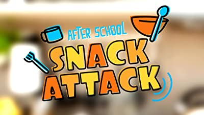 After School Snack Attack