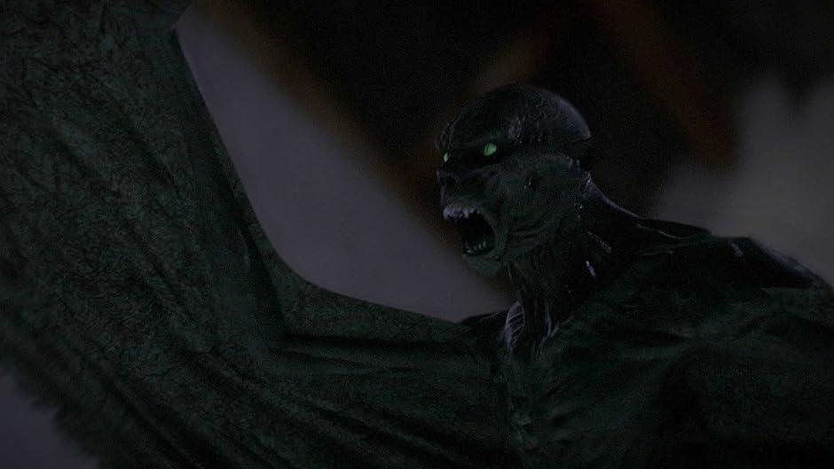 Amazon.com: Like A Bat Outta Hell: Vernon Wells, Rachael Murphy ...