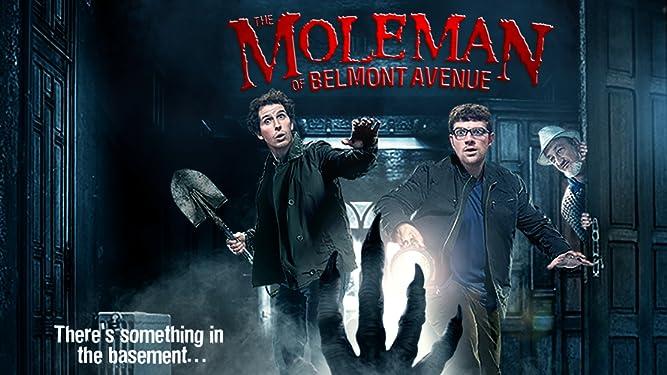 The Moleman of Belmont Avenue