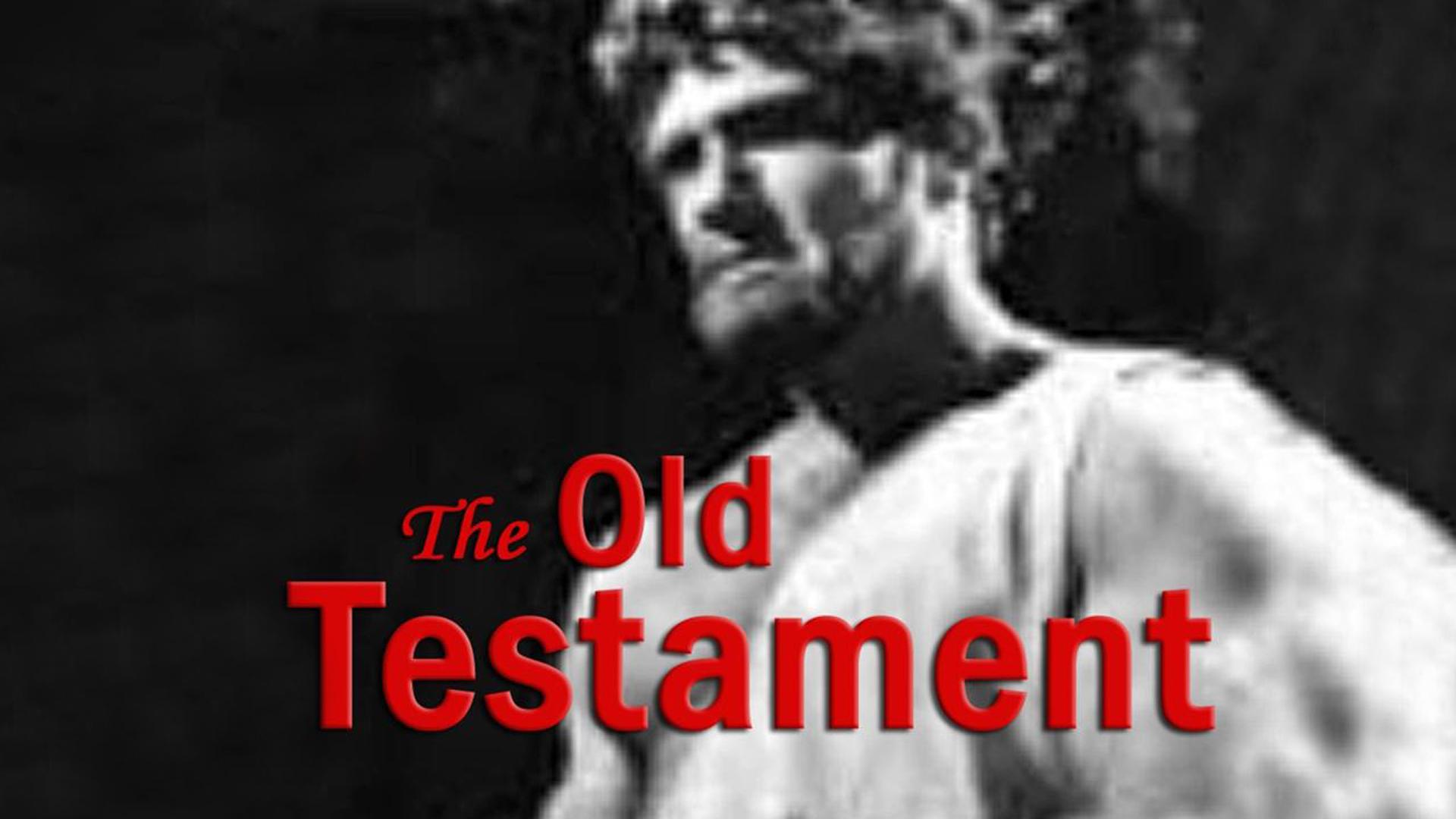 Old Testament (1963)