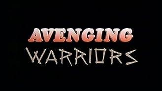 Avenging Warriors