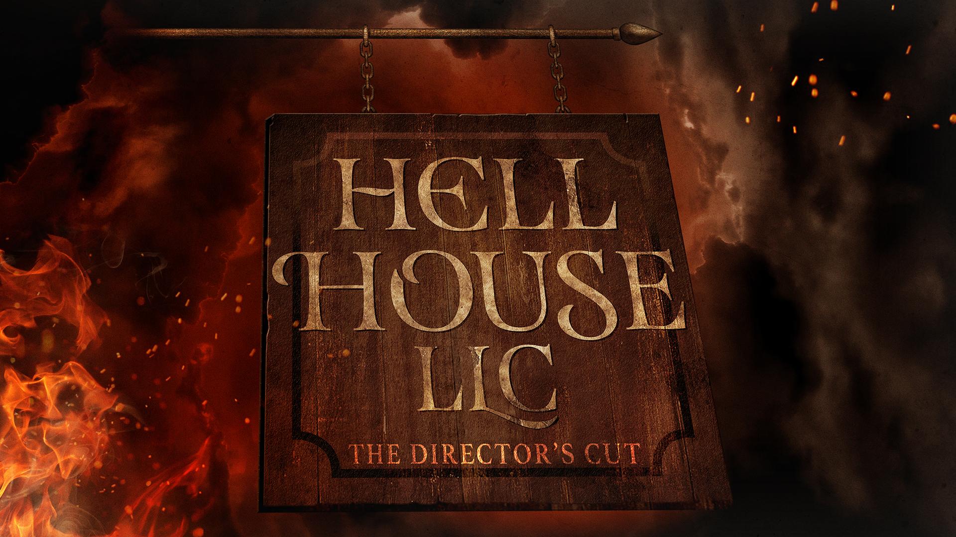 Hell House LLC: The Director's Cut
