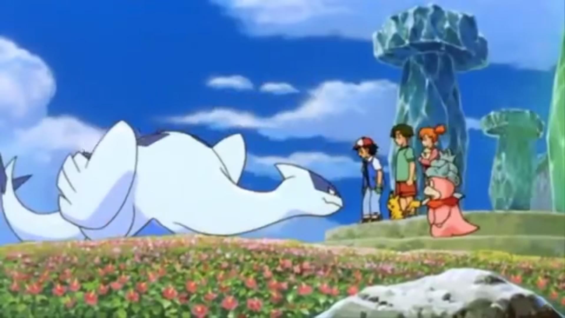 Amazon Com Watch Pokemon The Movie 2000 Prime Video