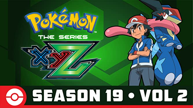 Watch Pokemon The Series Xyz Prime Video