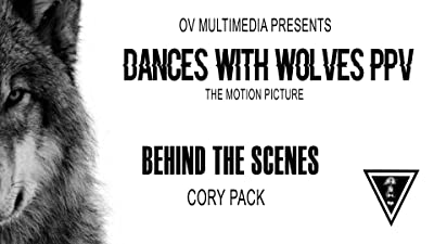OV Presents Behind Dances with Wolves-Cory Pack