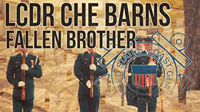 Fallen Brother: Lt. Cmdr. Che Barnes