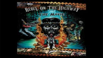Rebel On The Highway