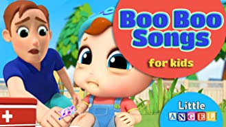 Boo Boo Songs for Kids