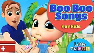 Boo Boo Songs for Kids