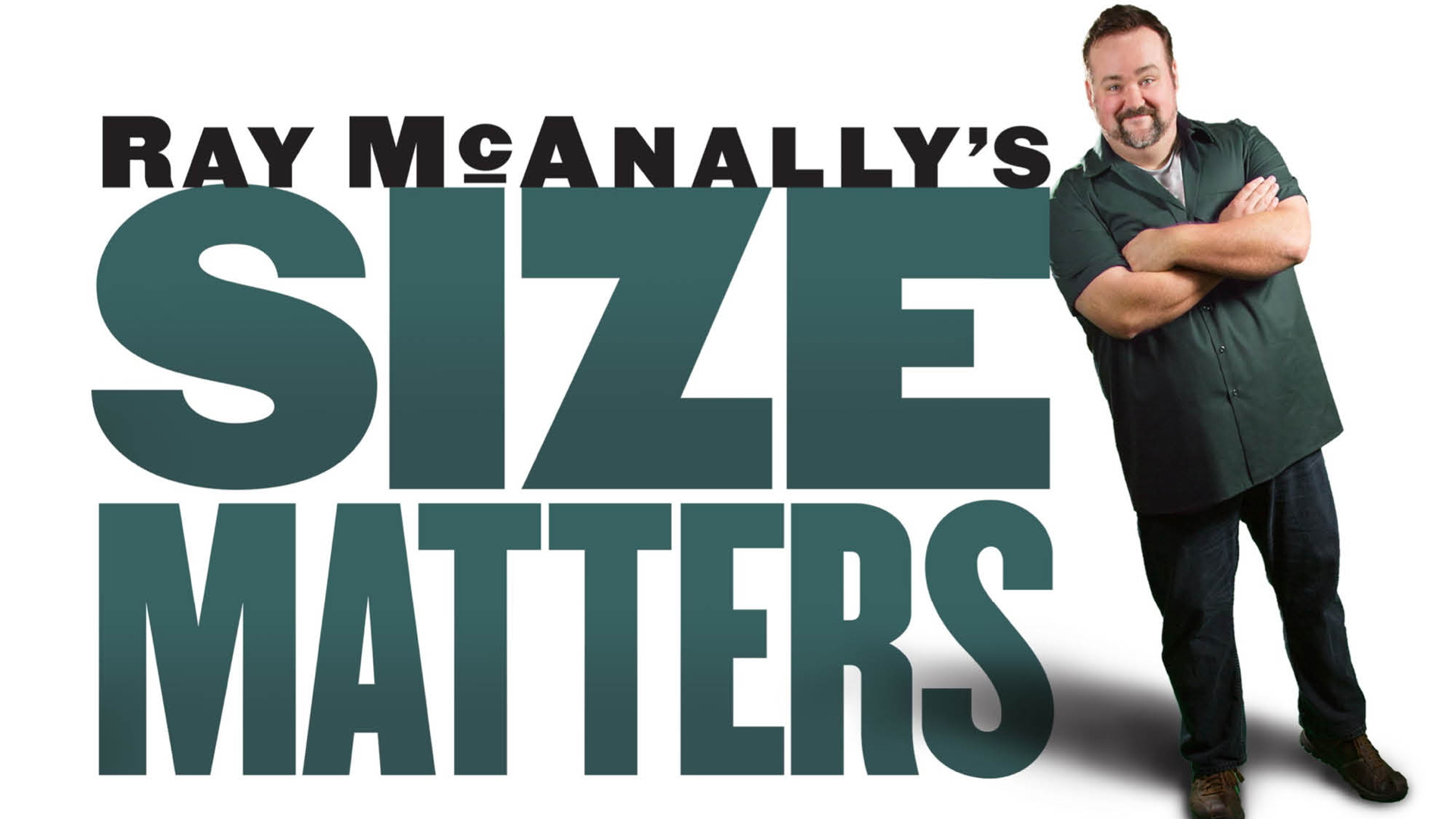 Ray McAnally's Size Matters