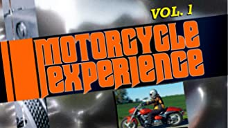 Motorcycle Experience Volume One