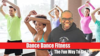 Dance Dance Fitness