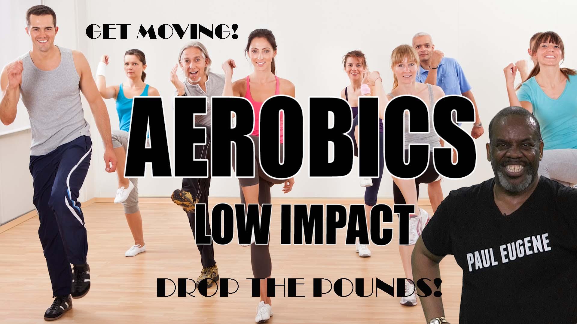 Aerobics Low Impact