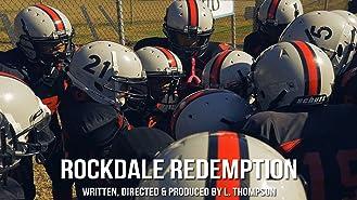 Rockdale Redemption