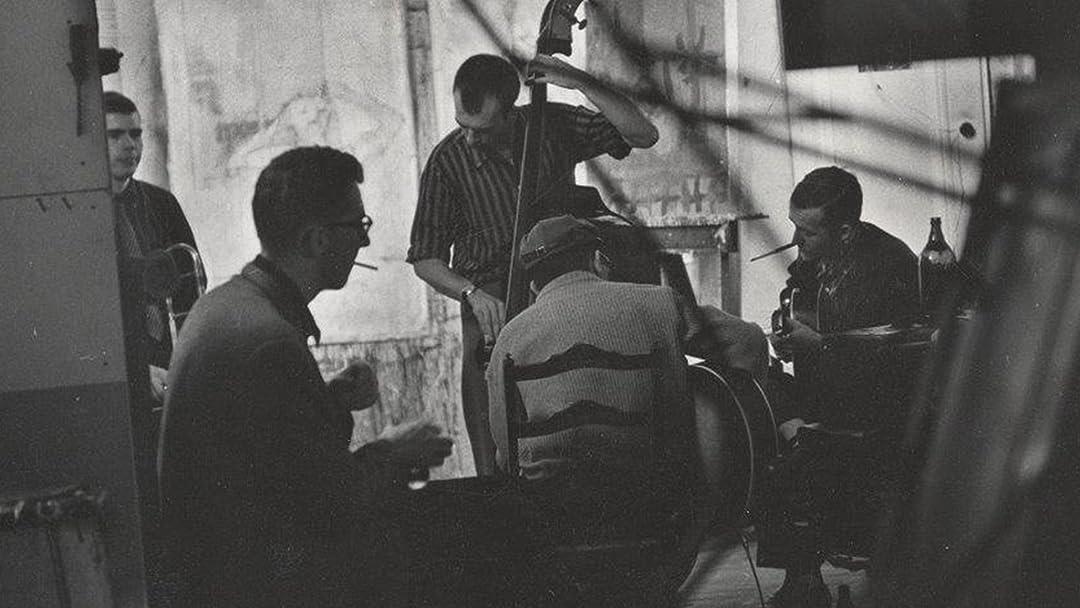 Amazon.com: The Jazz Loft According to W. Eugene Smith: David ...