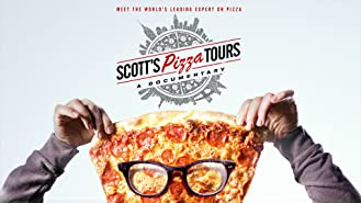 Scott's Pizza Tours