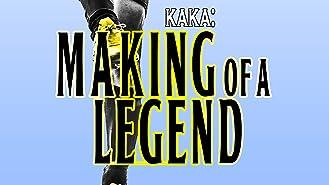 Kaka Making of A Legend