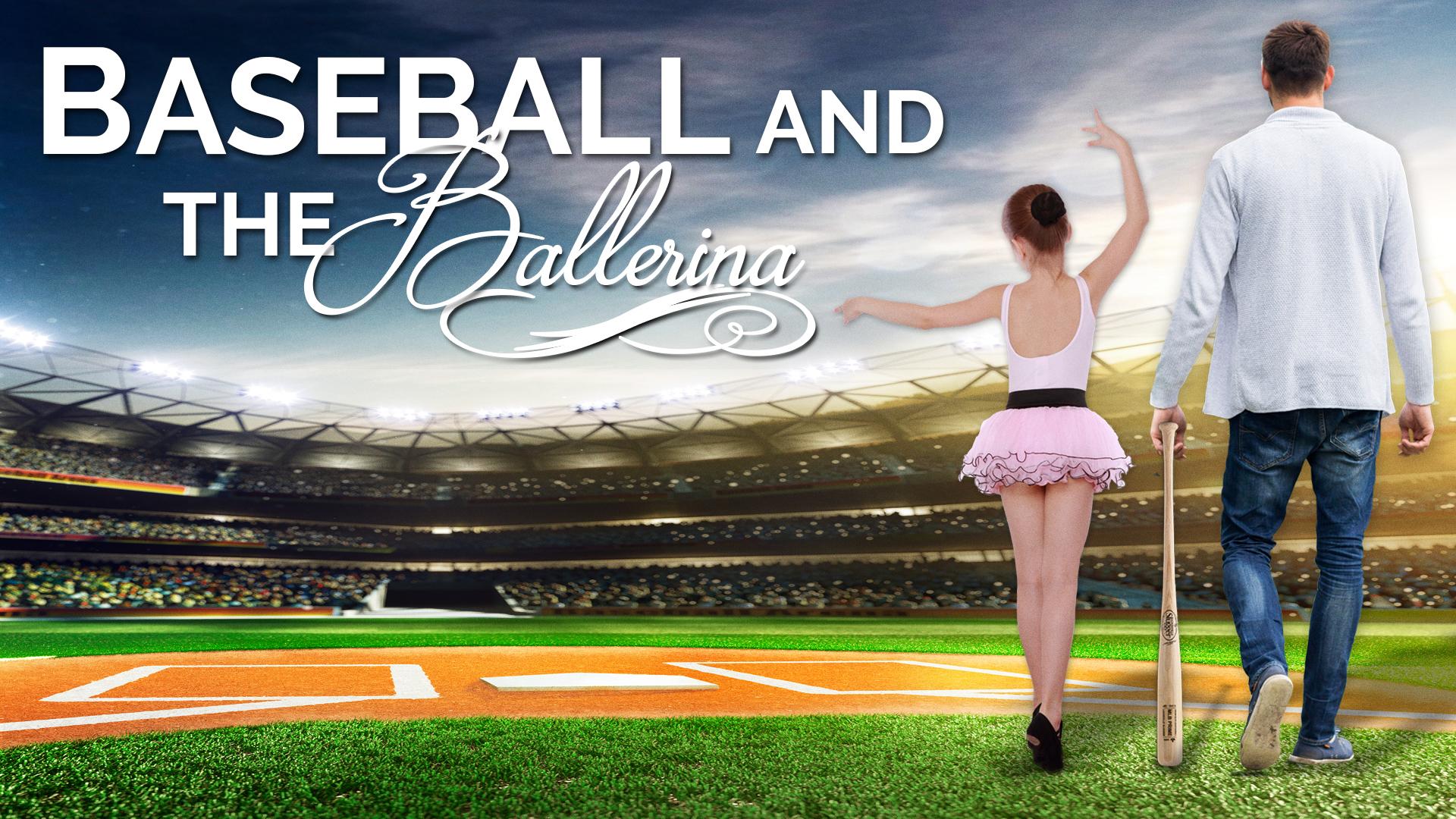 Baseball and the Ballerina