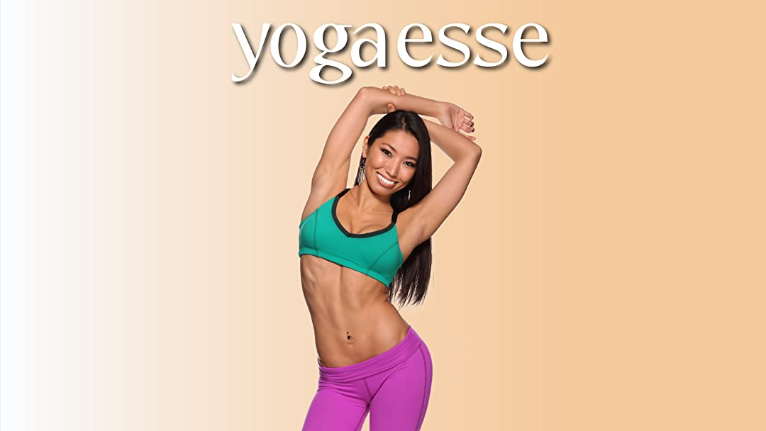 Watch Yogaesse: Power Yoga Poses for Weight Loss   fitness ...