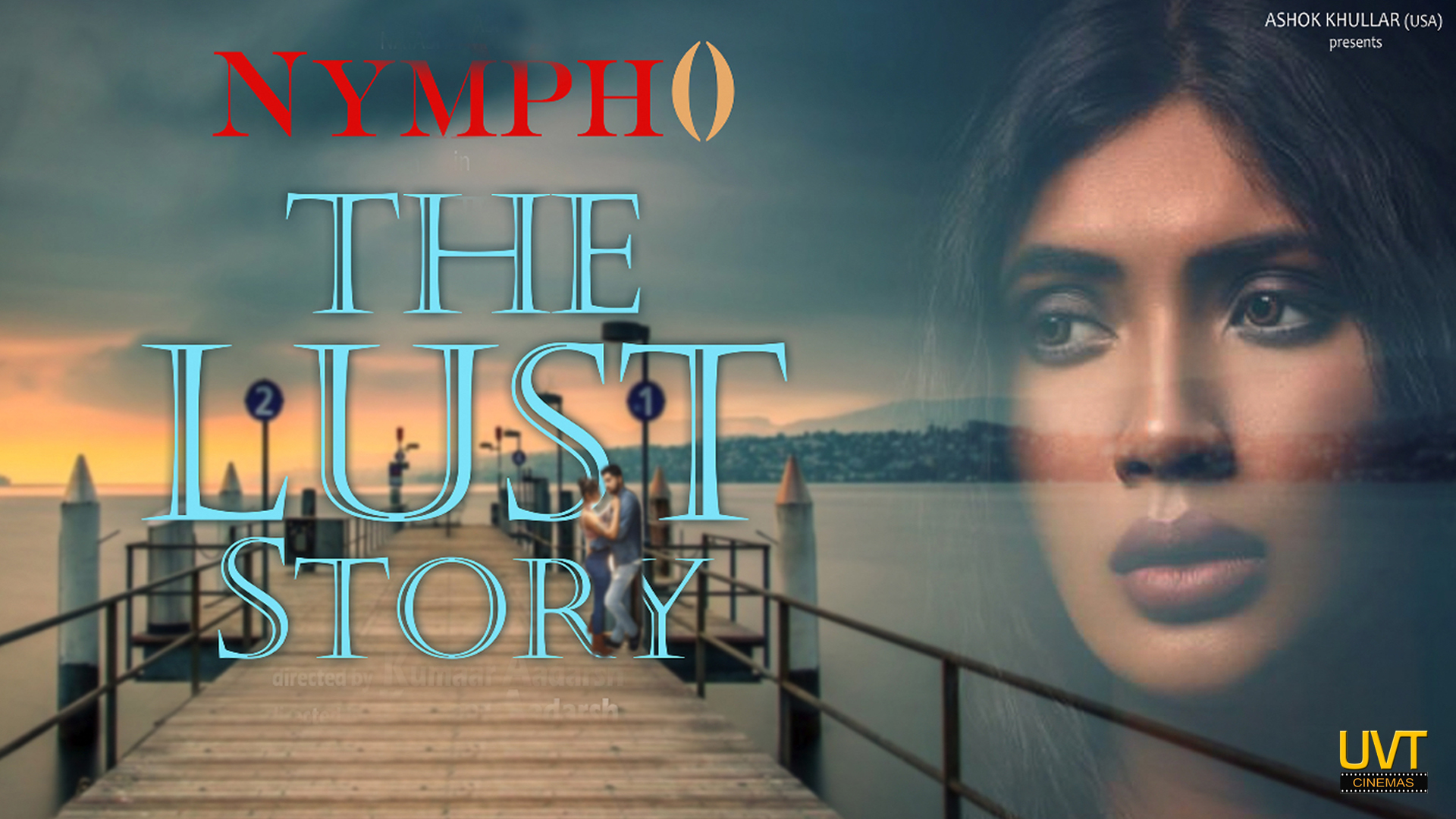 Nympho: The Lust Story