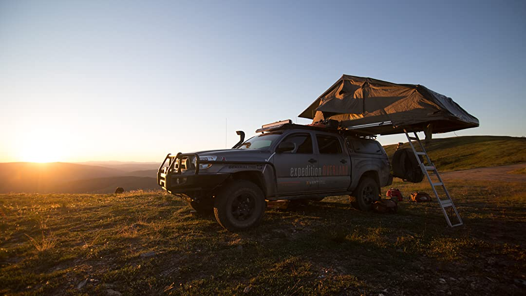 Watch Expedition Overland | Prime Video