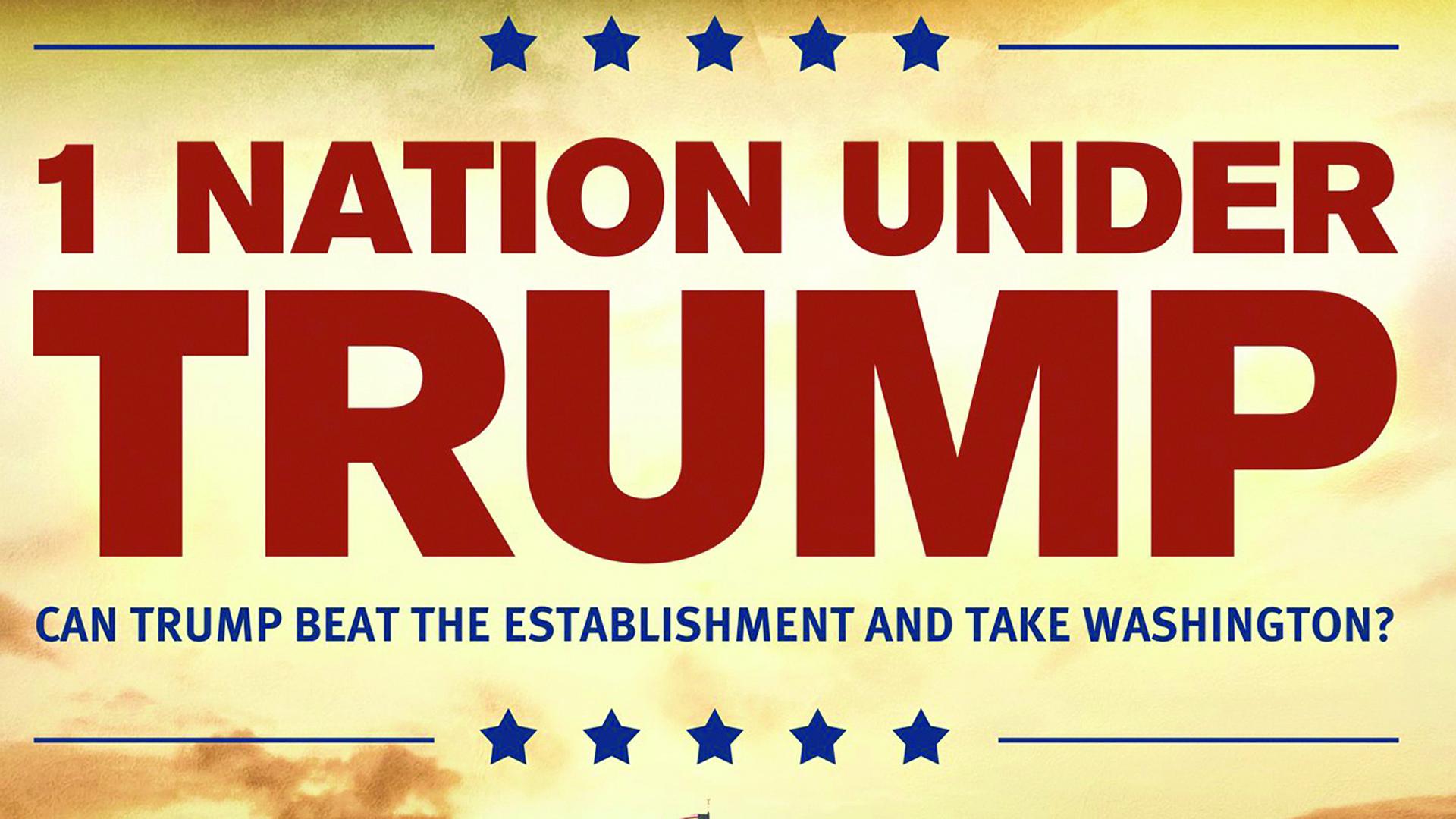 1 Nation Under Trump