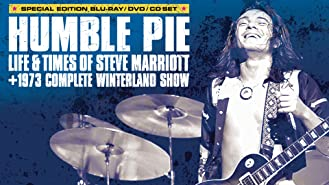 Steve Marriott - Humble Pie: Life And Times Of Steve Marriott