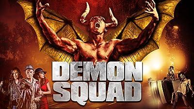 Demon Squad