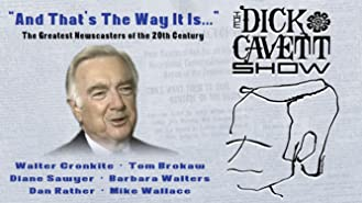 The Dick Cavett Show: And That's The Way It Is