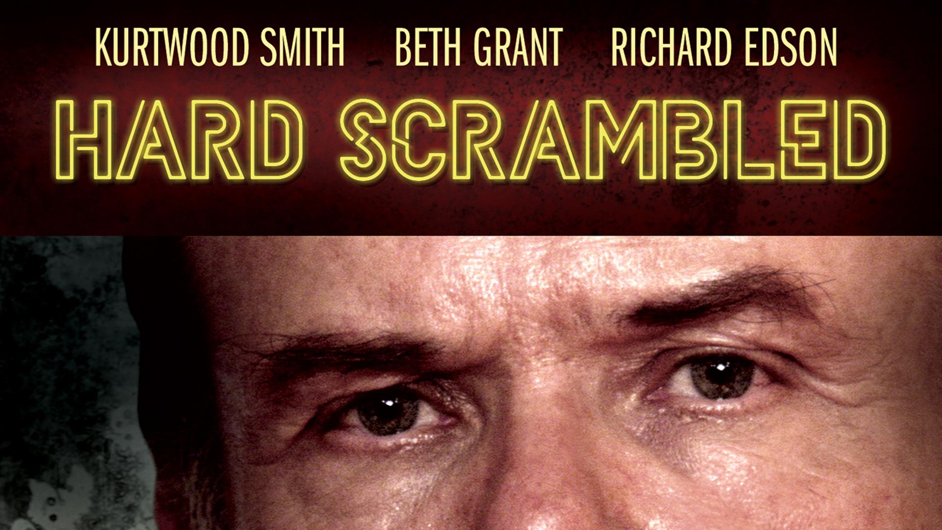 Hard Scrambled